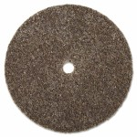 3M 48011037011 Abrasive Scotch-Brite Cut and Polish Unitized Wheels