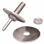 3M 048011-04021 Abrasive Scotch-Brite Surface Conditioning Disc Accessories
