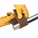 3M 048011-04085 Abrasive Scotch-Brite Cut and Polish Roll Pads