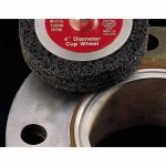3M 048011-04153 Abrasive Scotch-Brite Clean and Strip Cup Wheels