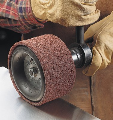 3M 048011-05643 Abrasive Scotch-Brite Surface Conditioning Belts