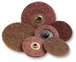 3M 48011129525 Abrasive Scotch-Brite Roloc Discs