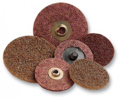 3M 48011132587 Abrasive Scotch-Brite Roloc Discs