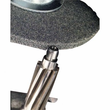 3M 48011137391 Abrasive Scotch-Brite EXL Unitized Deburring Wheels
