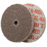 3M 048011-14752 Abrasive Scotch-Brite EXL Unitized Deburring Wheels