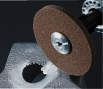 3M 48011171906 Abrasive Scotch-Brite Roloc TR EXL Unitized Wheels