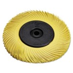 3M 48011276052 Abrasive Scotch-Brite Radial Bristle Brushes