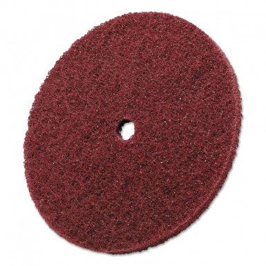 3M 48011277493 Abrasive Scotch-Brite High Strength Discs
