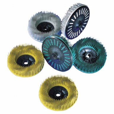 3M 48011330549 Abrasive Scotch-Brite Bristle Discs
