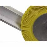 3M 048011-33082 Abrasive Scotch-Brite Radial Bristle Brushes