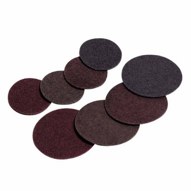 3M 48011337906 Abrasive Scotch-Brite Roloc SL Surface Conditioning Discs