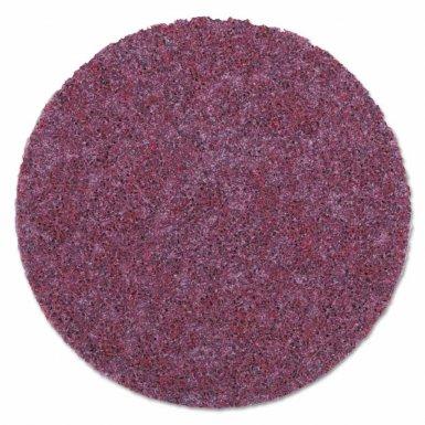 3M 048011-60335 Abrasive Scotch-Brite Light Grinding and Blending Disc