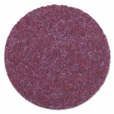 3M 048011-60336 Abrasive Scotch-Brite Light Grinding and Blending Center Hole Discs