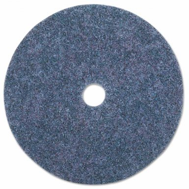 3M 48011603445 Abrasive Scotch-Brite Light Grinding and Blending Center Hole Discs