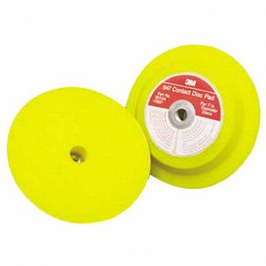 3M 051144-13627 Abrasive Scotch-Brite Coating Removal Disc Accessories