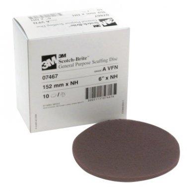 3M 051131-07467 Abrasive Scotch-Brite Scuffing Discs