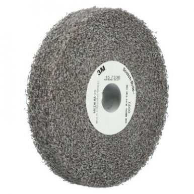 3M 048011-13177 Abrasive Scotch-Brite Multi-Finishing Wheels
