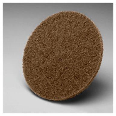 3M 7000121099 Abrasive Scotch-Brite Hookit Cut & Polish Discs