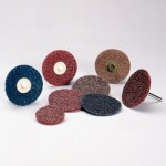 3M 7000121856 Abrasive Standard Abrasives Quick Change TR Surface Conditioning GP Discs