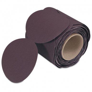 3M 51144217502 Abrasive Stikit Disc Rolls 241D