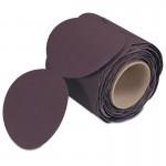 3M 051144-21751 Abrasive Stikit Disc Rolls 241D