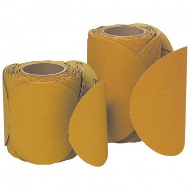 3M 051144-21799 Abrasive Stikit Disc Rolls 363I