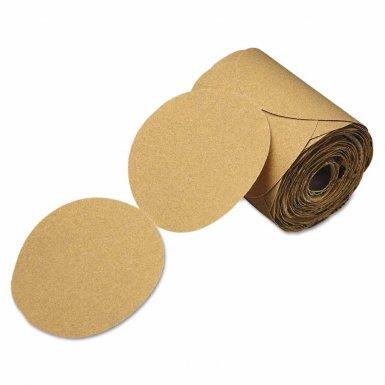 3M 51144014224 Abrasive Stikit Gold Disc Rolls 216U