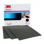 3M 7000028324 Abrasive Wetordry Paper Sheets