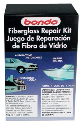 3M 076308-00420 Bondo Fiberglass Repair Kits