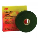 3M Electrical Scotch Linerless Splicing Tapes 130C