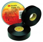 Electrical Scotch Super Vinyl Electrical Tapes 33+