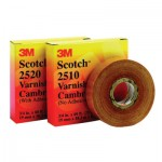 3M 7000132815 Electrical Scotch Varnished Cambric Tapes 2520