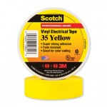 3M 7000006096 Electrical Scotch Vinyl Electrical Color Coding Tapes 35
