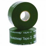 3M 18 Electrical Scotchrap All-Weather Corrosion Protection Tapes 50 & 51