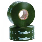 3M Electrical Temflex Corrosion Protection Tapes 1100