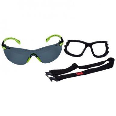 3M S1201SGAF-KT Eyewear Solus 1000-Series Protective Eyewear