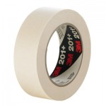 3M 7000144751 Industrial 201+ General Use Masking Tapes