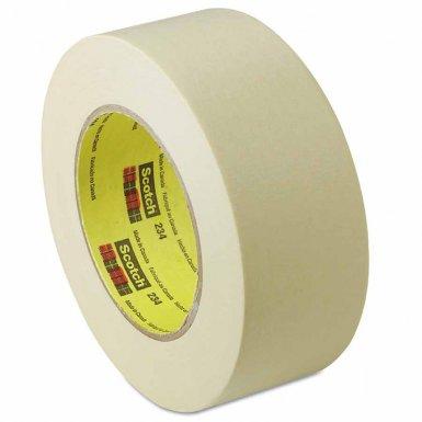 3M 021200-02985 Industrial 234 Series General Purpose Masking Tapes