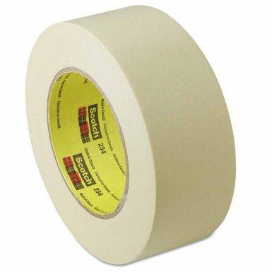 3M 21200042447 Industrial 234 Series General Purpose Masking Tapes