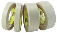 3M 021200-02981 Industrial 234 Series General Purpose Masking Tapes
