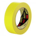 3M 7000124892 Industrial 301+ Performance Masking Tapes