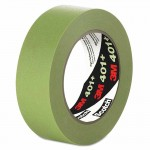 3M 051115-64763 Industrial 3M High Performance Green Masking Tape  401+/233+
