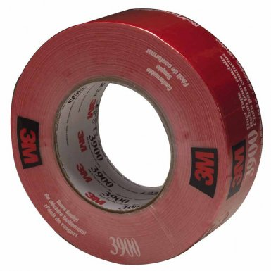 3M 21200498305 Industrial Duct Tapes 3900