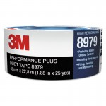 3M 21200564703 Industrial Performance Plus Duct Tapes 8979