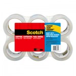 3M 7100131737 Industrial Scotch 3850 Packaging Tapes