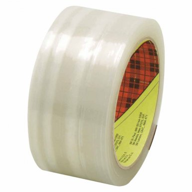3M 21200723681 Industrial Scotch High Performance Box Sealing Tapes 373
