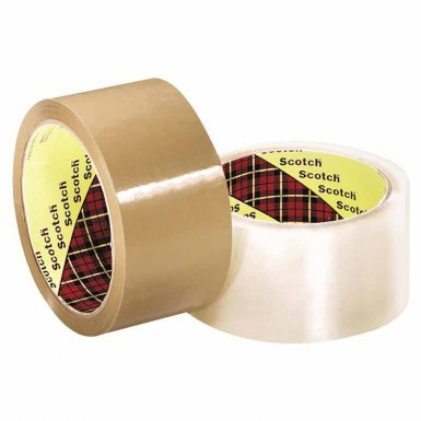 3M 21200136795 Industrial Scotch Industrial Box Sealing Tapes 371