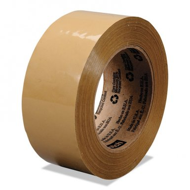 3M 21200192791 Industrial Scotch Industrial Box Sealing Tapes 371