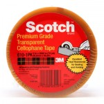 3M 7000001557 Industrial Scotch Premium Cellophane Tapes