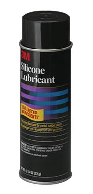 3M 21200858222 Industrial Silicone Lubricants